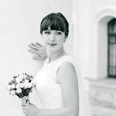 Wedding photographer Elena Ozornina (ozornina). Photo of 17.02.2016