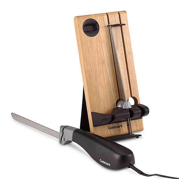 Image result for cuisinart cek-40 electric knife