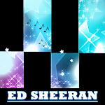 Ed Sheeran Piano Game Icon