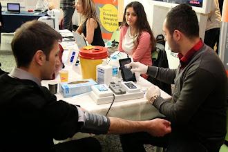 Photo: Başakşehir Belediyesi, LivingLab ile mobil sağlık ile ilgili bilgilerini katılımcılar ile paylaştı. www.gelecekgunu.org