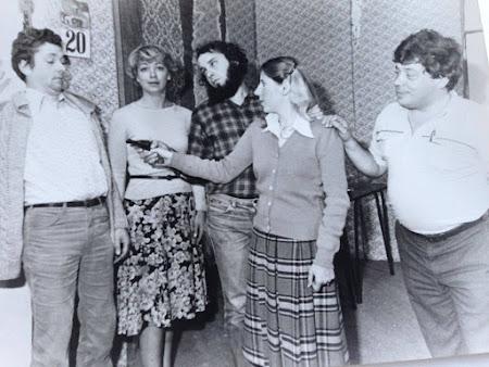 1981: In het kleine geluk