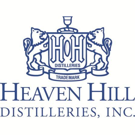Logo for Heaven Hill Green Label