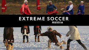 Extreme Soccer Russia thumbnail