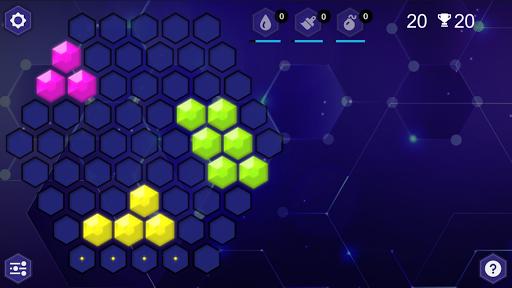 HexaBlocks 1.4 {cheat|hack|gameplay|apk mod|resources generator} 3
