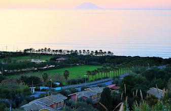 Photo: Tramonto da Zambrone 2,Calabria.