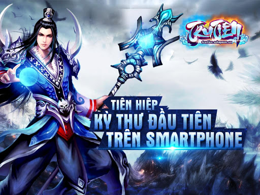 Tru Tiên Mobile - Tru Tien