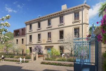 appartement à Valergues (34)