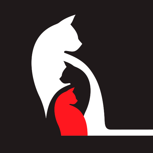 Три Кота (app)