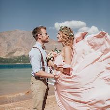 Wedding photographer Roma Aliev (iphotodev). Photo of 25.10.2017