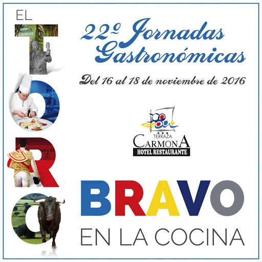 Terraza carmona celebra las jornadas del toro bravo for Restaurante terraza de la 96 barranquilla