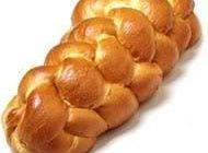 Challah Bread (sallye) Recipe