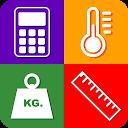 Unit Converter & Calculator APK