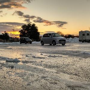 ミラジーノ L660S 4WD ミニライトスペシャルのカスタム事例画像 赤エビ【覚醒予定】さんの2020年12月22日20:39の投稿