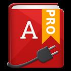 Offline dictionaries pro icon