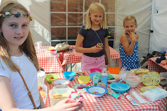 Photo: Children's crafts