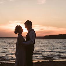 Wedding photographer Ekaterina Klimova (mirosha). Photo of 11.06.2017
