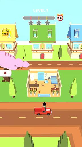 Crazy Robbery 3D apktram screenshots 4