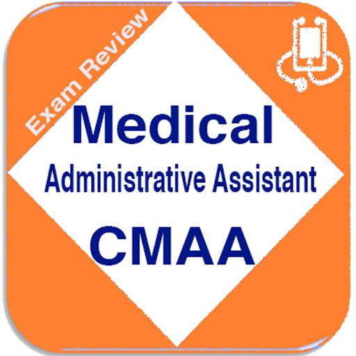 Icon for Certified Medical Administrative Assistant (CMAA)