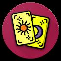 Tarot Card Magic - Physic Readings Spiritual icon