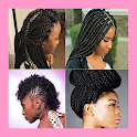 African Braid Styles for Woman 2020 icon
