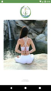 Easy Day Yoga - náhled