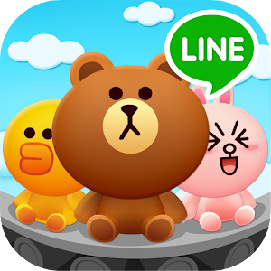 LINE TOYS for PC and MAC