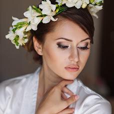 Wedding photographer Kristina Ipatova (ipatovakristina). Photo of 01.12.2015