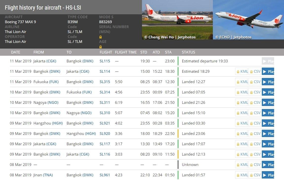 (出典:flightradar24.com)