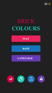 Brick Colours - náhled