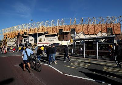 Une fan d'un club de Premier League interdite de stade pour jet de...tarte