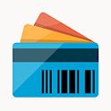 PINbonus — Discount cards icon