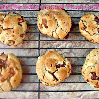 Chocolate Caramel Pecan Cookies Recipes