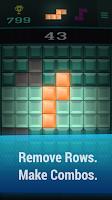 Screenshot of Pentas Puzzle