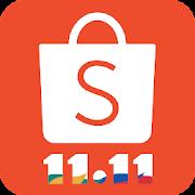 Shopee 11.11 Siêu Sale