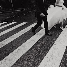 Wedding photographer Alena Babina (yagodka). Photo of 03.12.2018