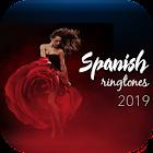 Spanish Ringtones 2019 icon