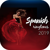 Spanish Ringtones 2019 Icon
