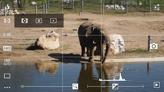 DSLR Camera Pro 2.9 Android APK Mod 1