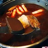 老疊香麻辣火鍋