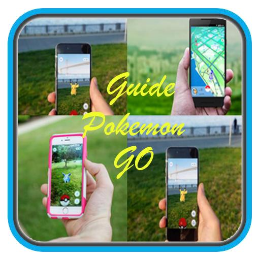 Guide Pokemon GO