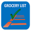 Grocery Shopping List icon