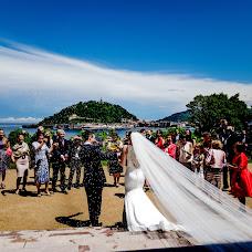 Wedding photographer Deiane Unamuno (DeianeUnamuno). Photo of 13.06.2018