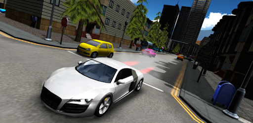 Extreme Turbo Racing Simulator for PC