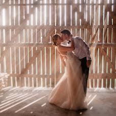 Wedding photographer Przemyslaw Markowski (photomarkowski). Photo of 24.08.2018