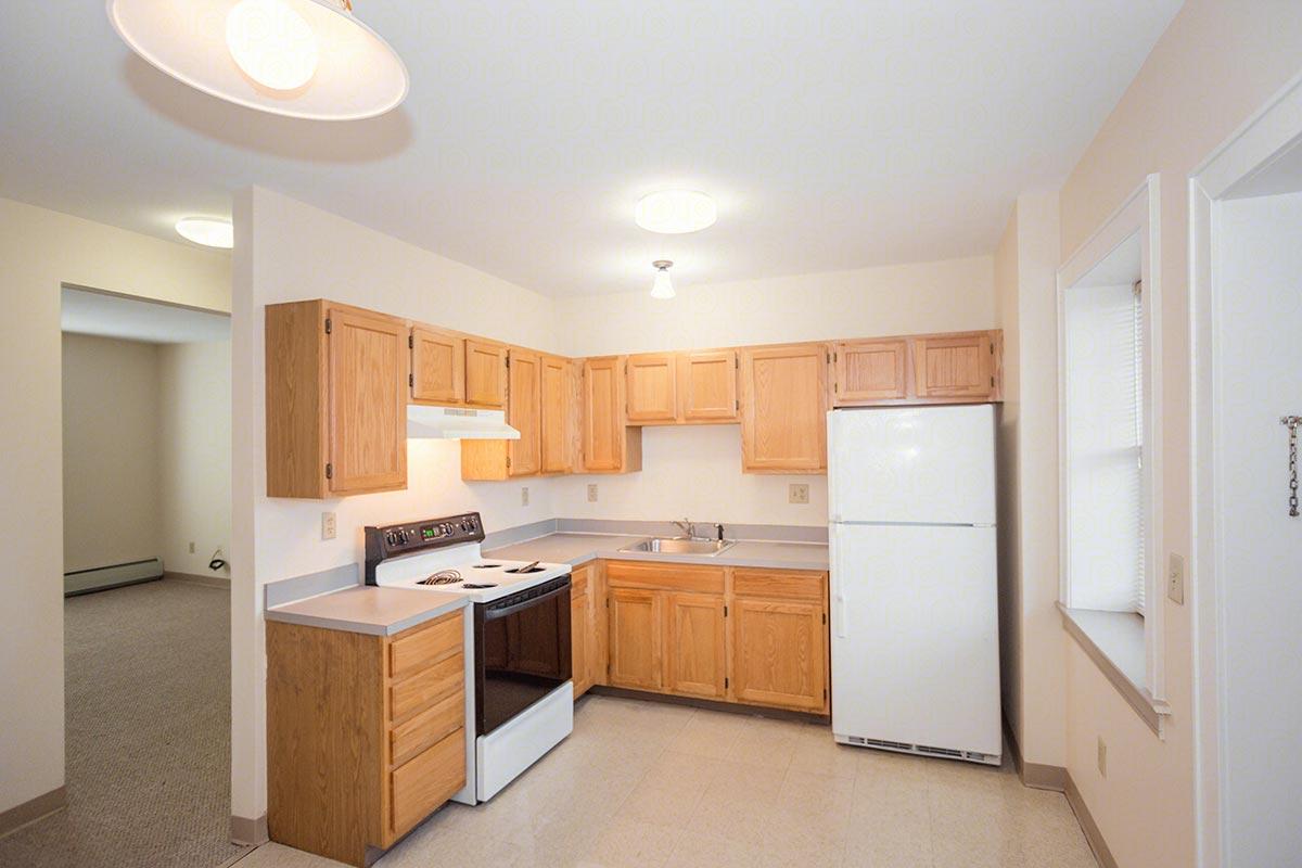 Two bedroom flat floorplan 2 bed 1 bath park terrace ii apartments in hartford connecticut for 2 bedroom apartments hartford ct