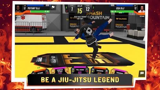 BeJJ: Jiu-Jitsu Game | Beta 2.039 screenshots 2