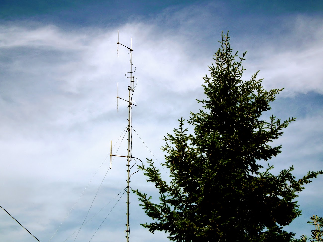 Esztergom/Aranyhegy 1 - helyi URH-FM adóállomás