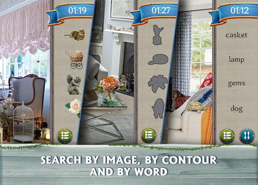 Around the world:Hidden Object  screenshots 5