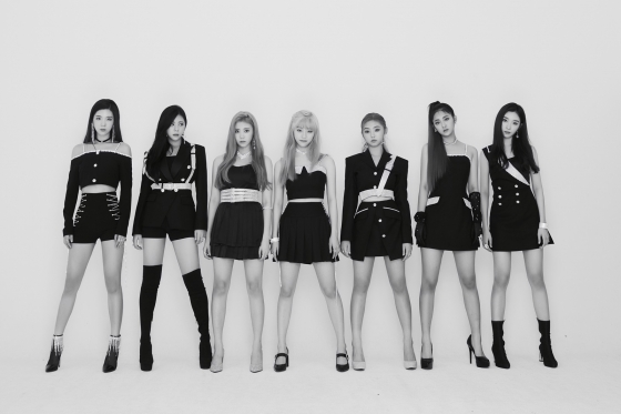 c9 girl group cignature 2