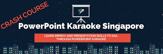 [Workshop] PowerPoint Karaoke Crash Course